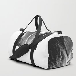 Feather Negative #1.3 Duffle Bag
