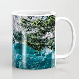 Glossy Tranqulity Coffee Mug