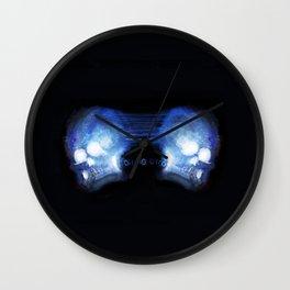 Quantum entanglement brain information connection Wall Clock