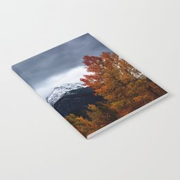 early winter Notebook