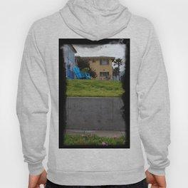 House on The Esplanade Hoody