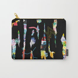 Travel experiences Carry-All Pouch