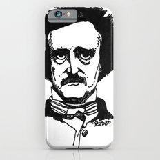 Edgar Allan Poe Slim Case iPhone 6s