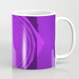 The Future of Pentagrams Part 2 Coffee Mug