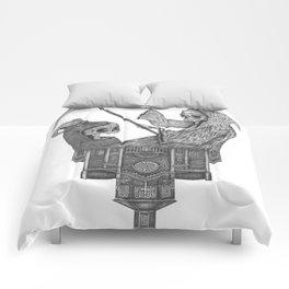 Grim Church Comforters