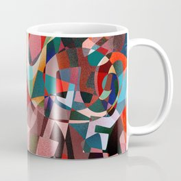 Foreshadowed Coffee Mug