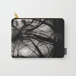 Black Milk Carry-All Pouch