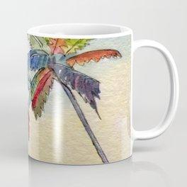 """Fruit Loop Palms"" Coffee Mug"