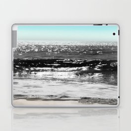 Cascading Waves Laptop & iPad Skin