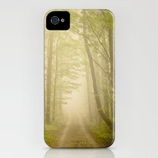 The Road iPhone (4, 4s) Slim Case