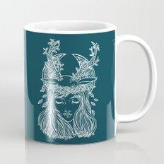 The Forest Princess Mug