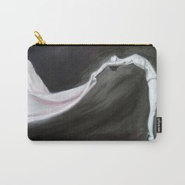 Bailarina Carry-All Pouch