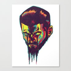 Yesterday I felt so Sad  Canvas Print