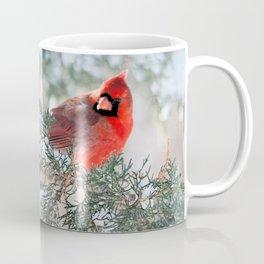 Remembering.... (Northern Cardinals) Coffee Mug
