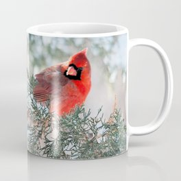Remembering.... (Northern Cardinals) Coffee Mug