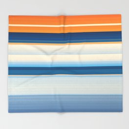 Kelly Belly Throw Blanket