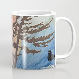 Rejoice; The Turning of the Sun Coffee Mug
