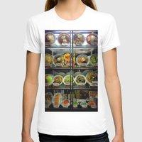 ramen T-shirts featuring Ramen choices. by Oyl Miller
