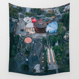 EMP / MoPop Wall Tapestry