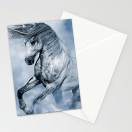 LEGEND OF THE UNICORN Stationery Cards