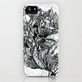 Flem iPhone Case