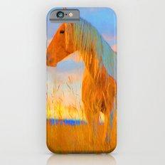 Mustang iPhone 6s Slim Case
