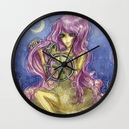 Fortuna Wall Clock