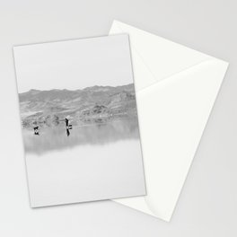 Walk on Water Stationery Cards