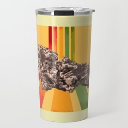Whe will whe will rock you Travel Mug