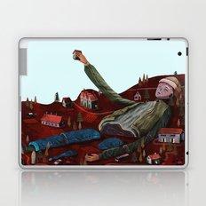 the builder Laptop & iPad Skin
