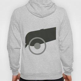 Cannon Hoody