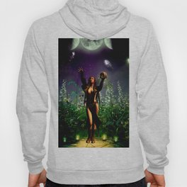 The dark fairy Hoody