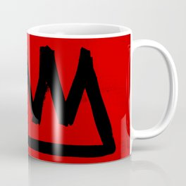 KiNG iLLMATIC NaS Coffee Mug