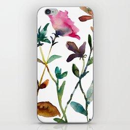 Garden Play 2 iPhone Skin
