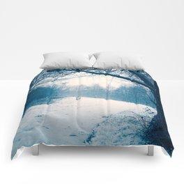 Twilight Forest Comforters