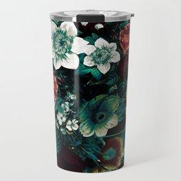Midnight Garden VIII Travel Mug
