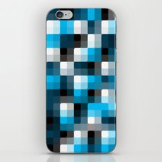 Pixelation iPhone & iPod Skin