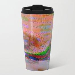 spectrum encounter Metal Travel Mug