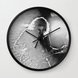 The War On Drugs  Wall Clock