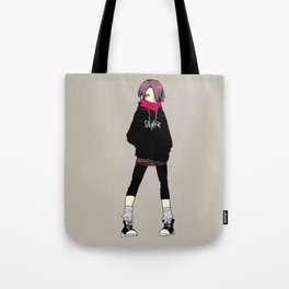 band foodie Tote Bag