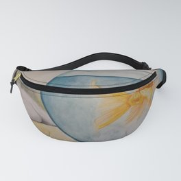 Fish and Chip Fanny Pack