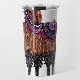 Lovely Lama Travel Mug