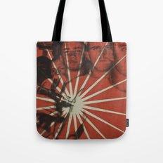 Indoctrinate Tote Bag