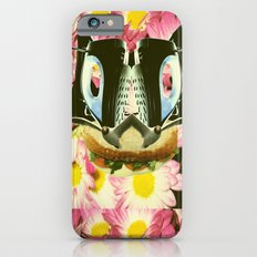 Cat Sandwich iPhone 6s Slim Case