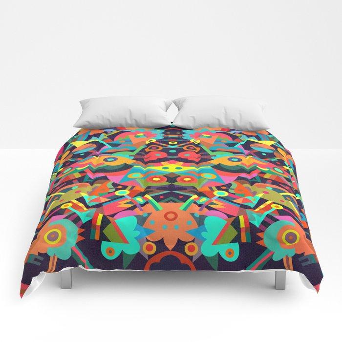 Festal Comforters