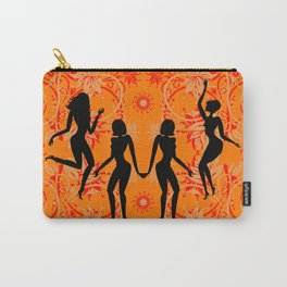 Disco fever Carry-All Pouch