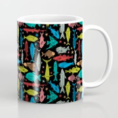 Fancy Fish Mug