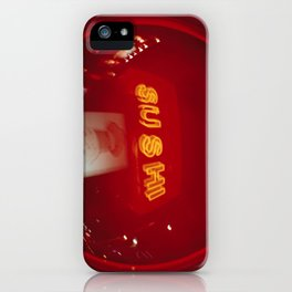 Sushi Me Sushi You iPhone Case