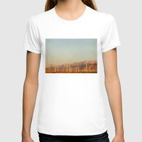 surreal T-shirts featuring surreal by Bonnie Jakobsen-Martin