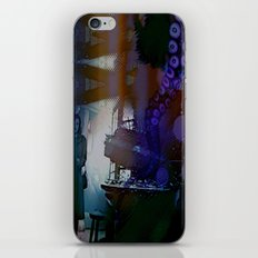 Understanding the Fall of Humanity iPhone Skin